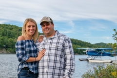 Engagement proposal captured in Inlet, NY 4