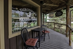 Real Estate photo of the Adirondack Reader in Inlet, NY for Timm Associates